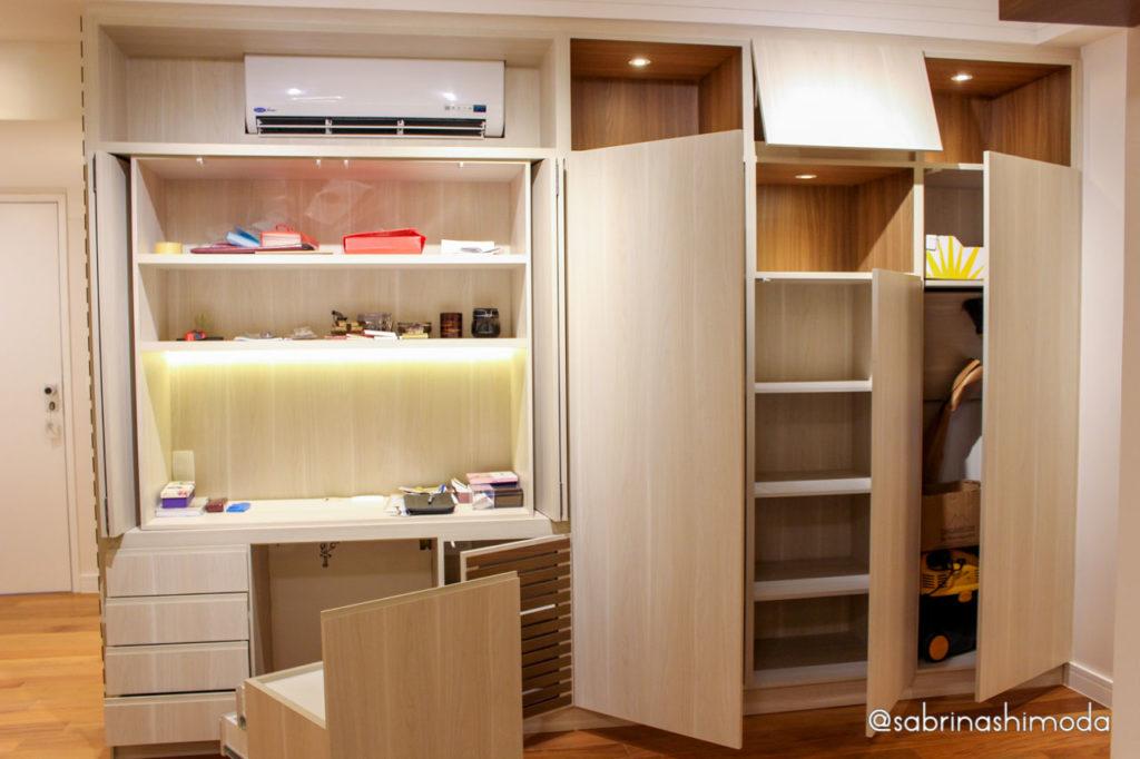 Mobiliário Funcional Home Office