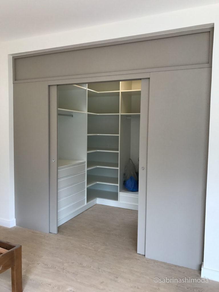 Closet Casal