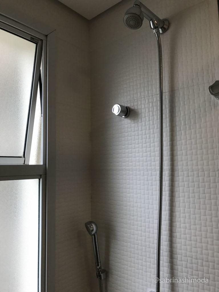 Novos Revestimentos Banheiro 01