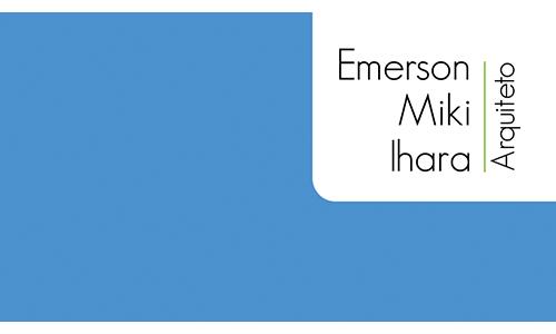 Emerson Miki Ihara