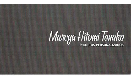 Marcya Hitomi Tanaka