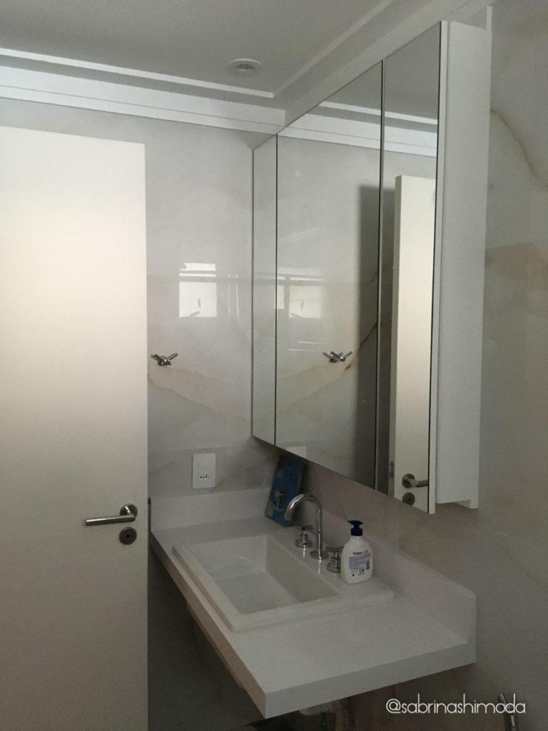 Banheiro Filha