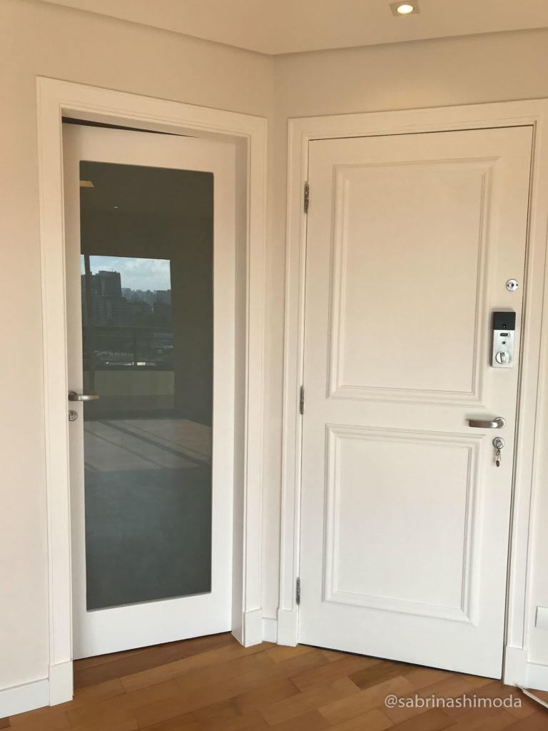 Porta Social e Porta Home Office